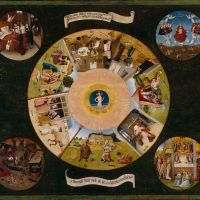 Hieronymus Bosch or the «Seven Deadly Sins» in Career Planning
